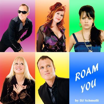 DJ Schmolli - Roam You 400
