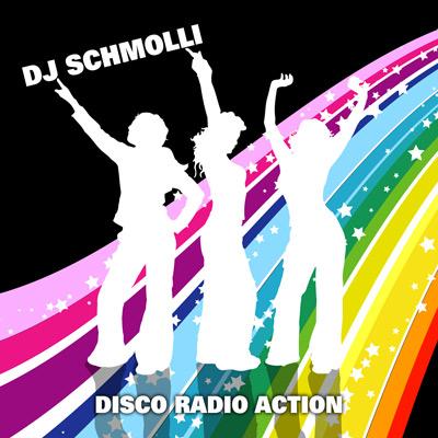 DJ Schmolli - Disco Radio Action-400
