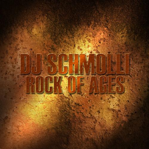 DJ Schmolli Rock of Ages
