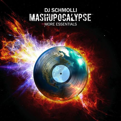 DJ Schmolli - Mashupocalypse-More Essentials (front 500)