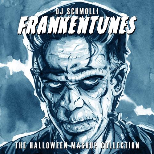 DJ Schmolli - Frankentunes (front 500x500)