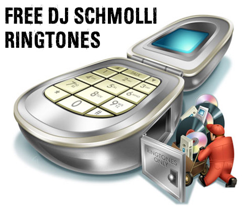 Ringtones-schmolli