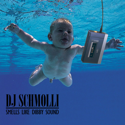 DJ Schmolli - Smells Like Dibby Sound (500)