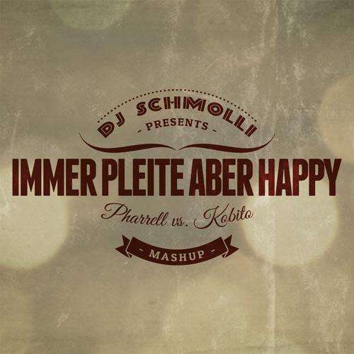 DJ Schmolli - Immer pleite aber happy (500)