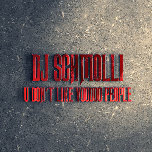 DJ Schmolli - U Don't Like Voodoo People (500)