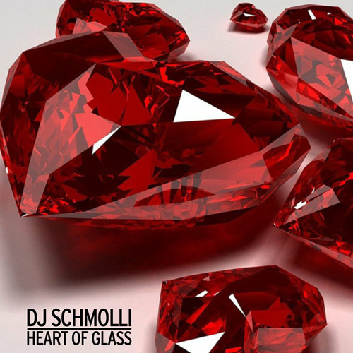 DJ Schmolli - Heart Of Glass