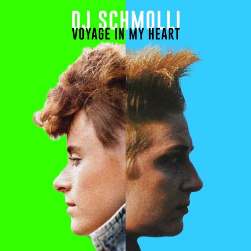 DJ Schmolli - Voyage In My Heart (500)