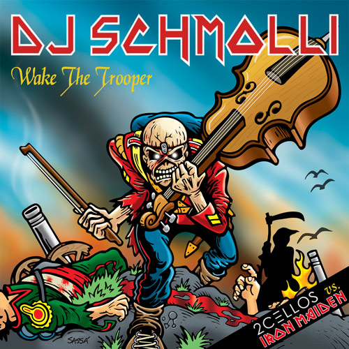 DJ Schmolli - Wake The Trooper (500)