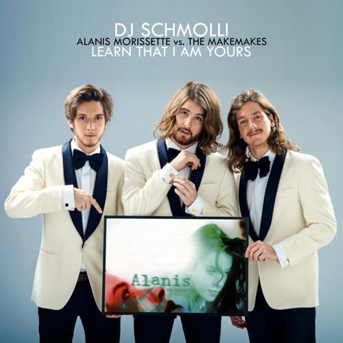 DJ Schmolli - Learn That I Am Yours (500)