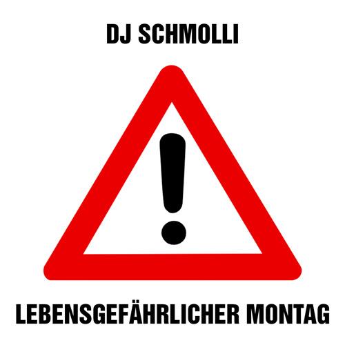 DJ Schmolli - Lebensgefährlicher Montag (500)