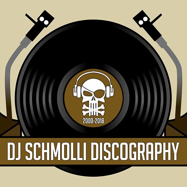 DJ Schmolli discography (600)